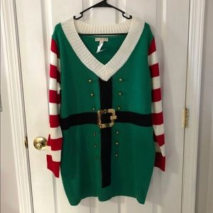 Sweaters - Elf Sweater